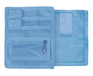 Belt Loop Organizer, Ceil Blue