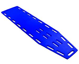 Hi-Tech 2001 Backboard, Blue