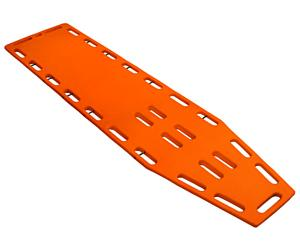 Hi-Tech 2001 Backboard, Orange