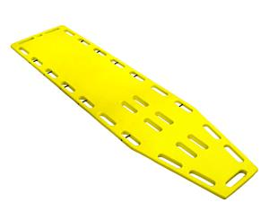 Hi-Tech 2001 Backboard, Yellow