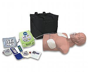 Aed Trainer Package