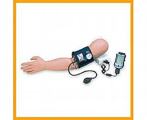 Blood Pressure Arm Simulator