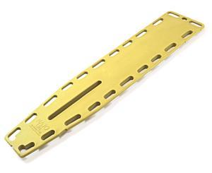 Najo Lite Backboard, Yellow