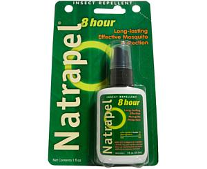 Natrapel? 8-hour 1oz Pump