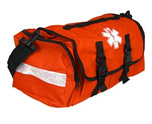 On Call First Responder Trauma Bag