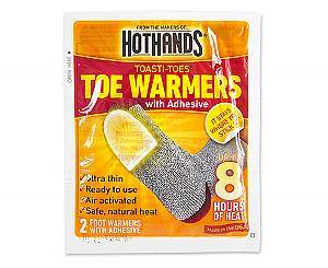 Hot Hands Toasti-Toes Toe Warmers