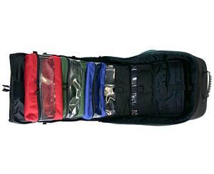 Backpack Plus, Royal Blue