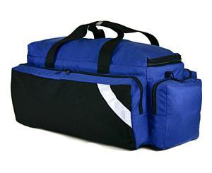 Breathsaver, Oxygen Cylinder Bag, UP, Red