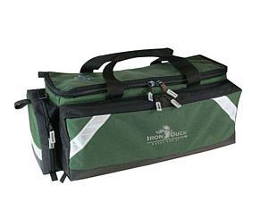 Breathsaver Plus Oxygen Cylinder Bag, Green