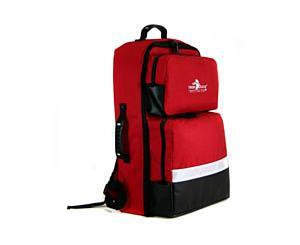 BLS Backpack, Black