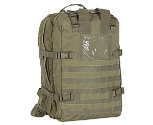 Deluxe Special Ops Field Medical Stomp Pack