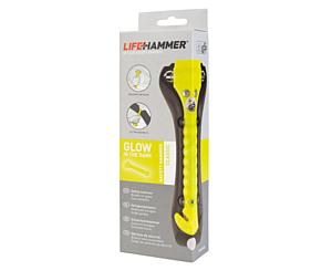 Safety Hammer, Classic, Glow < LifeHammer