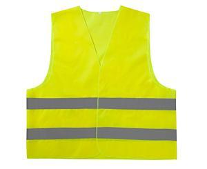 Safety Vest Ultra, Pack/4 < LifeHammer #VUBL01