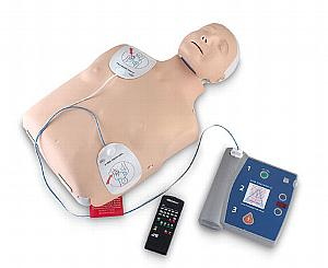 AED Little Anne Training System