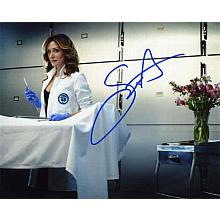 Sasha Alexander 'Rizzoli & Isles' Signed 8x10 Photo Certified Authentic PSA/DNA COA
