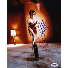 Annette Bening American Beauty Signed 8x10 Photo Certified Authentic PSA/DNA COA