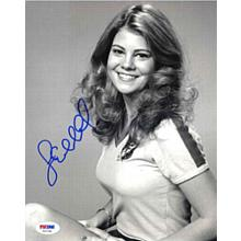 Lisa Whelchel Facts of Life Signed 8x10 Photo Certified Authentic PSA/DNA COA