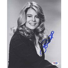 Lisa Whelchel 'Facts of Life' Signed 8x10 Photo Certified Authentic PSA/DNA COA