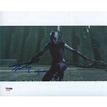 Karen Gillan Guardians of the Galaxy Signed 8x10 Photo Certified Authentic PSA/DNA COA