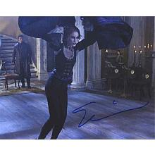 Erin Wasson 'Abraham Lincoln: Vampire Hunter' Signed 8x10 Photo Authentic