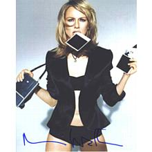 Naomi Watts Signed 8x10 Photo Certified Authentic PSA/DNA COA