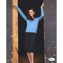 "Cote de Pablo ""NCIS"" Signed 8x10 Photo Certified Authentic JSA COA AFTAL"