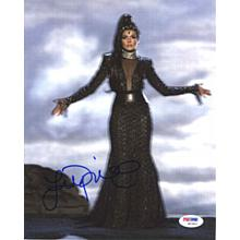 Lana Parilla 'Once Upon a Time' Signed 8x10 Photo Certified Authentic PSA/DNA COA