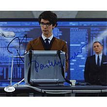 James Bond 'Skyfall' Cast Signed 8x10 Photo Certified Authentic JSA COA