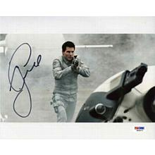 Tom Cruise Oblivion Signed 8x10 Photo Certified Authentic PSA/DNA COA