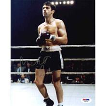 Robert De Niro 'Raging Bull' Signed 8x10 Photo Certified Authentic PSA/DNA COA