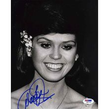 Marie Osmond Nice Signed 8x10 Photo Certified Authentic PSA/DNA COA