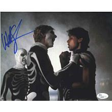 William Zabka 'Karate Kid' Signed 8x10 Photo Certified Authentic JSA COA