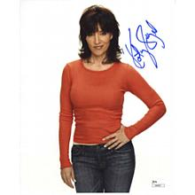 Katey Sagal Signed 8x10 Photo Certified Authentic JSA COA