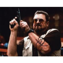 John Goodman 'Big Lebowski' Signed 8x10 Photo Certified Authentic PSA/DNA COA