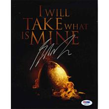 George R.R. Martin 'Game of Thrones' Signed 8x10 Photo Certified Authentic PSA/DNA COA
