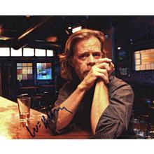 William H Macy 'Shameless' Signed 8x10 Photo Authentic COA