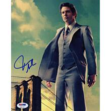James Marsden Anchorman 2 Signed 8x10 Photo Certified Authentic PSA/DNA COA