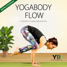 Flow Yoga (Digital Version)