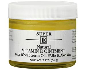 Super E Vitamin E Ointment