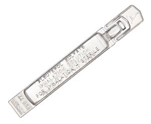 Albuterol Sulfate Inhalation Solution, USP 0.083% - 3mL Vial , Box/25