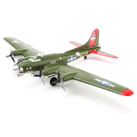 UMX B-17G Flying Fortress BNF