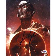 James Spader Avengers: Age of Ultron Signed 8x10 Photo Certified Authentic PSA/DNA COA