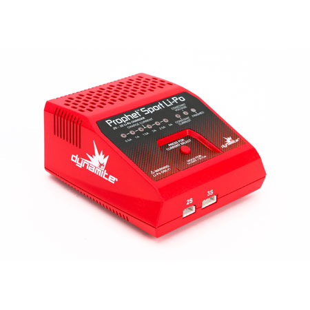 Prophet Sport LiPo 35W AC Charger
