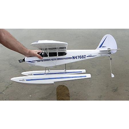 Navigator Water Rudder - Designed for use with the HobbyZone Super Cub LP on Floats