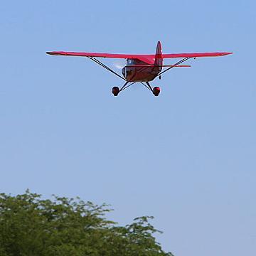 E-flite PA-20 Pacer 10e ARF (EFL2790) - HOBBY ZONE