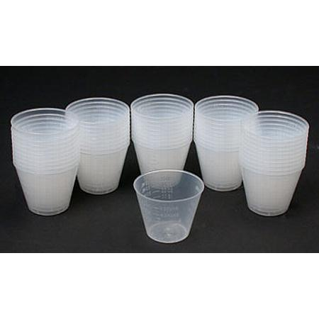 Epoxy Mixing Cups (50)