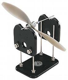 Tru-Spin Prop Balancer