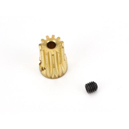 Pinion Gear, 11T 0.5M: B450, B400, 200SRX