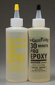 Pro Epoxy 30-Minute Formula 9 oz