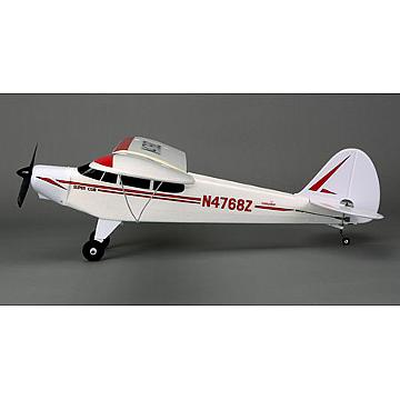 Hobbyzone Bnf Super S Charger Dyn With Ac Prophet Safe And Cub 67gybf